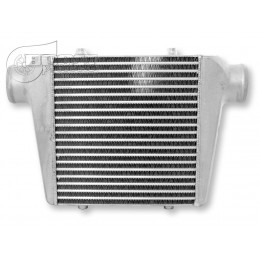 Echangeur Intercooler 280x300x76mm – Ø76mm