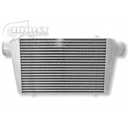 Echangeur Intercooler 450x300x76mm – Ø76mm