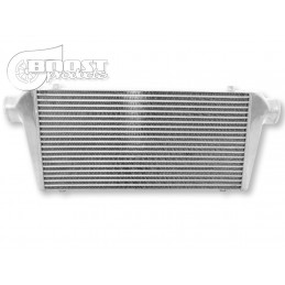 Echangeur Intercooler 600x300x76mm – Ø76mm
