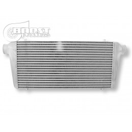 Echangeur Intercooler 600x300x76mm – Ø63mm