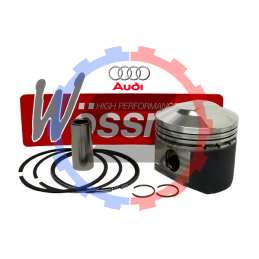 Wossner Audi - A1,A3 1,4 TFSI