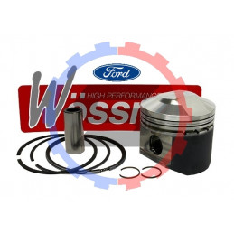 Wossner Ford - 2.3L ecoboost