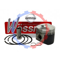 Wossner Nissan - 240SX 1995-98