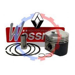 Wossner Renault - CLIO 3 R3...