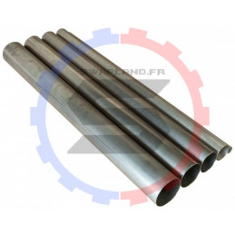Tube titane 63.5 mm
