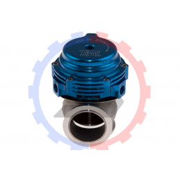 Wastegate TiAL MV-S 38 mm bleu