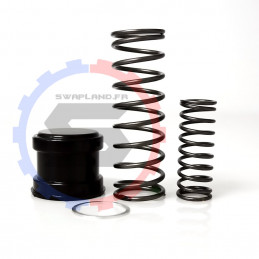 Kit de conversion wastegate...