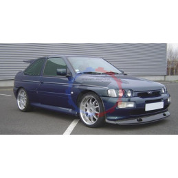 Silent bloc renforcé ford escort cosworth powerflex