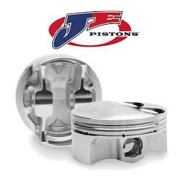 Seat IBIZA 2.0L 16V HAUTE COMPRESSION 11.5:1 kit piston forgé JE