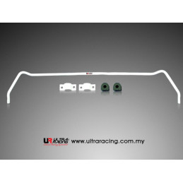 Smart Fortwo 450/451 98+ UltraRacing Barre stabilisatrice arrière 14mm