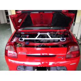 Toyota MR2/MRS 01-03 UltraRacing Barre anti-rapprochement de coffre 4 points