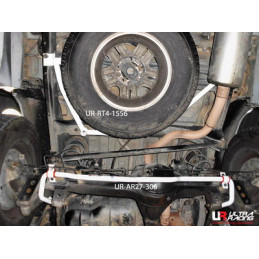 Toyota Land Cruiser 100 98-07 Ultra-R 4Pts Barre de torsion arrière