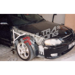 Kia Sephia 97-03 Ultra Racing 3-Points renfort d'ailes