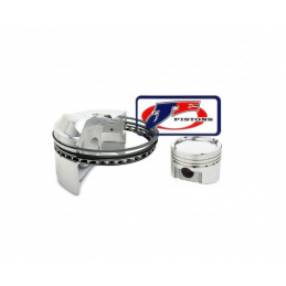 Audi A3 / A4 / A6 / S3 / TT 1.8L 20V TURBO 9.25:1 kit piston forgé JE