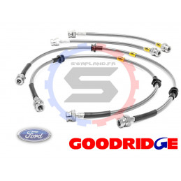 Durite aviation Goodridge pour Ford MUSTANG GT 2005-2010