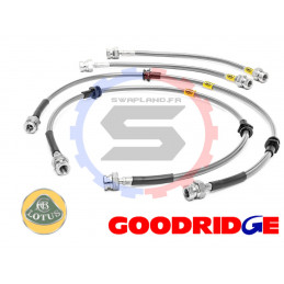 Durite aviation Goodridge pour Lotus Elan S1-S4