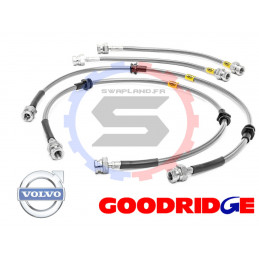 Durite aviation Goodridge pour Volvo XC90 (>153068) > 2005