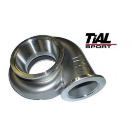 Carter Tial pour turbo serie GT30 AR0.82