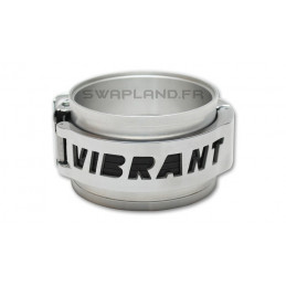 Kit V band Vibran aluminium