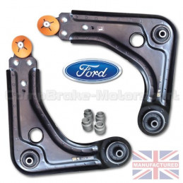 Ford KA Triangle renforcé