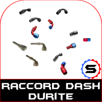 Raccord durite et Raccord Dash Aviation