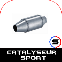 Catalyseur sport