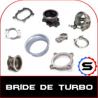 Bride de turbo
