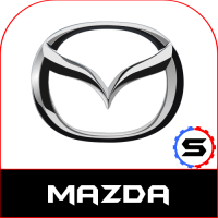 Piston forgé Mazda.