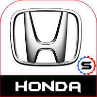 Honda et attache capot encastrable sur Swapland