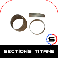 section titane
