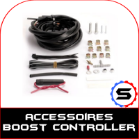 Accessoires boost controller