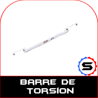 Barre de torsion
